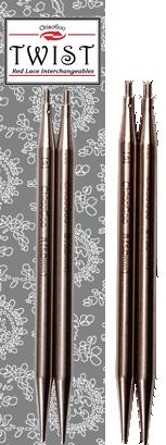 """TWIST™ Lace Tips - 5"""" (13 cm) Image"""