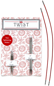 TWIST Short Combo Packs Image